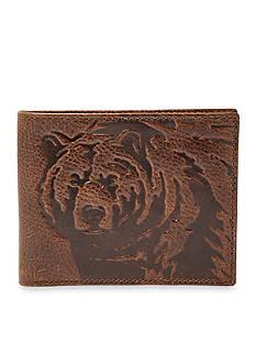 Fossil Ranger Bifold Wallet