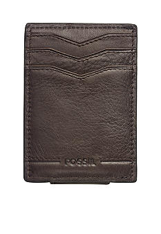 Fossil Magnetic Multi-card Front Pocket Wallet
