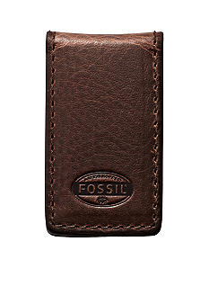 Fossil® Magnetic Money Clip