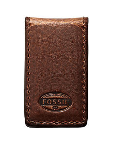 Fossil Magnetic Money Clip