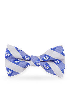 Eagles Wings Kentucky Wildcats Check Pre-tied Bow Tie