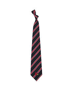Eagles Wings Louisville Cardinals Woven Poly 1 Tie