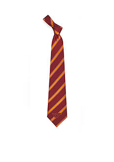 Eagles Wings Virginia Tech Hokies Stripe Tie
