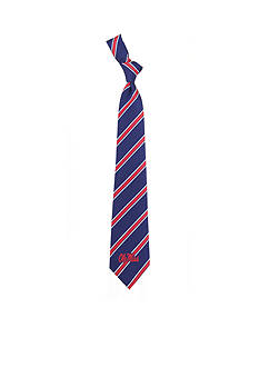 Eagles Wings Ole Miss Rebels Woven Poly 1 Tie