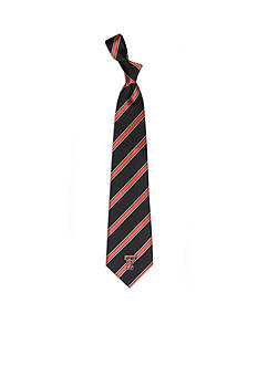 Eagles Wings Texas Tech Red Raiders Woven Poly 1 Tie