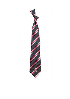 Eagles Wings Maryland Terrapins Woven Poly 1 Tie