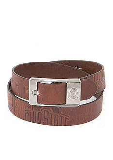 Eagles Wings Ohio State Buckeyes Brandish Belt