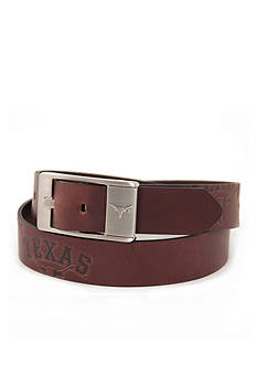 Eagles Wings Texas Longhorns Brandish Belt