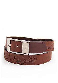 Eagles Wings Arkansas Razorbacks Brandish Belt