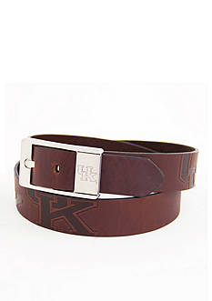 Eagles Wings Kentucky Wildcats Brandish Belt