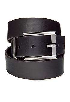 Madison Reversible Natural Vachetta Belt