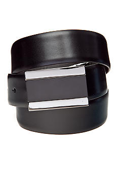 Madison Reversible Plaque Belt