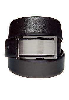 Madison Reversible Feather Edge Belt