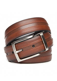 Madison 35-mm. Feather Edge Reversible Belt