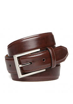Madison 35-mm. Feather Edge Stitch Belt