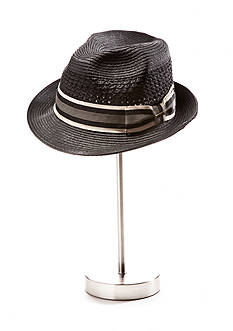 Scala™ Toyo Fedora Hat