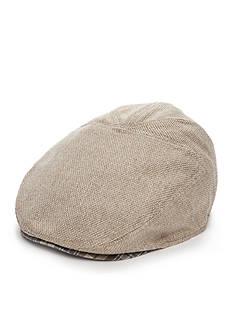 Stetson Tweed Driver Cap