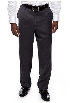 Madison Navy Stria Suit Separate Pants