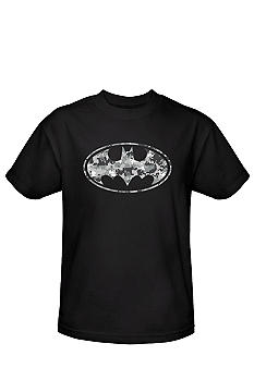 Trevco Inc. Batman Camo Tee