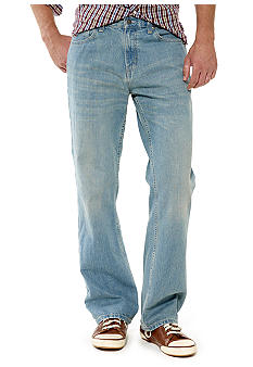 Red Camel® Basic Bootcut Jeans