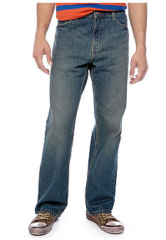 Red Camel® Eagle Bootcut Jeans