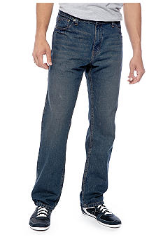 Red Camel® Delray Straight Leg Jeans