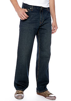 Red Camel Daytona Loose Fit Jeans