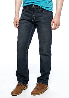 Red Camel Stryker Slim Straight Jeans