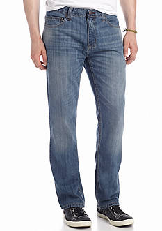 Red Camel Slim Straight Cutter Jean