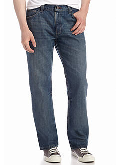 Red Camel Original Straight Jean