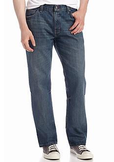 Red Camel Original Straight Jean
