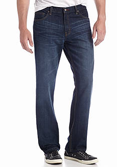 Red Camel Original Straight Ryder Jeans