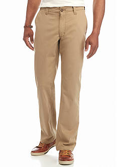 Red Camel Straight Chino Pants