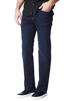 7 For All Mankind Austyn Relaxed Straight Luxe Performance Jeans