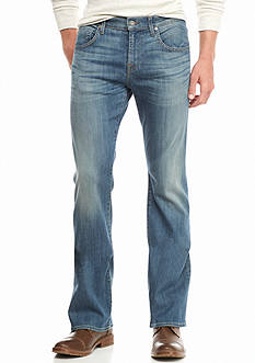 7 For All Mankind 'A' Pocket Brett Bootcut Jeans