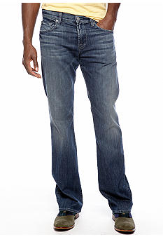 7 For All Mankind Brett Modern Bootcut Jeans