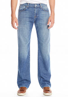 7 For All Mankind Austyn Blue Americana Jeans