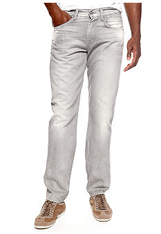 7 For All Mankind Straight Cottage Jean