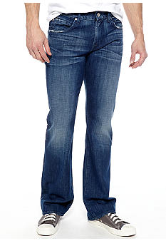 7 For All Mankind Brett Mosby Bay Jeans