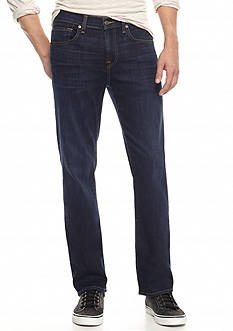 7 For All Mankind Carsen Luxe Denim Jeans
