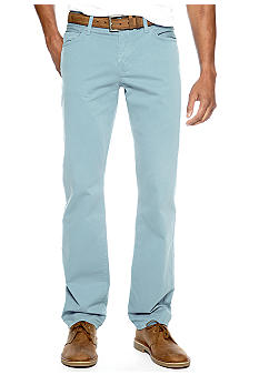 7 For All Mankind Slimmy Twill Color Chino