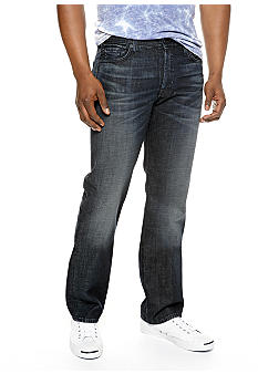 7 For All Mankind Standard Porter Mist Jean