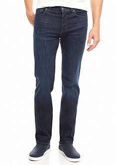 7 For All Mankind Standard Classic Straight Leg Jeans