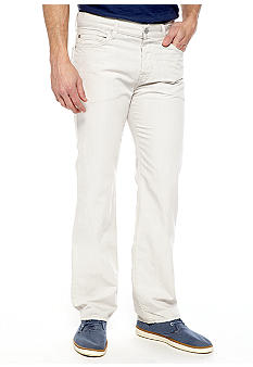 7 For All Mankind Standard Summer Linen Pant