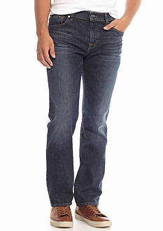 7 For All Mankind Standard Barclay Bay Jeans