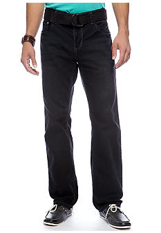 Red Camel® Original Straight Leg Jeans