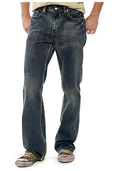 Red Camel Bootcut Fashion Denim