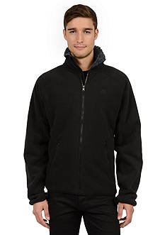 Champion Fleece Sherpa Bonded Jacket