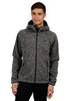 Champion Hooded Fleece Sweater