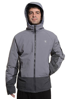 Champion Technical Ripstop Hooded Jacket